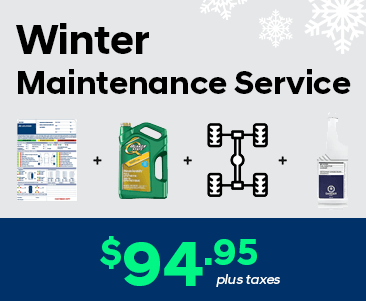 Winter Maintenance Service